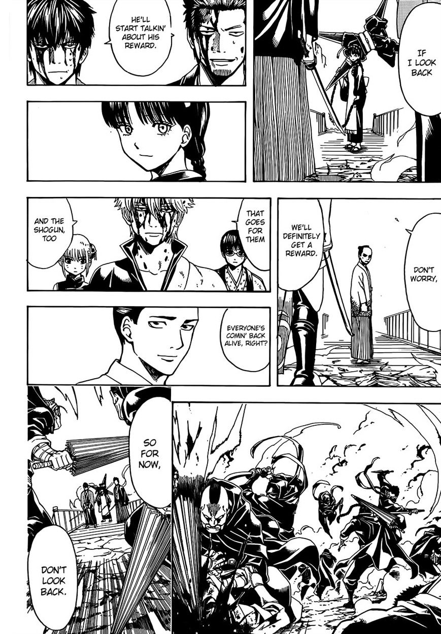 Gintama Chapter 513  Online Free Manga Read Image 4