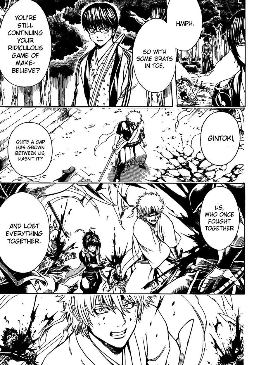 Gintama Chapter 514  Online Free Manga Read Image 13