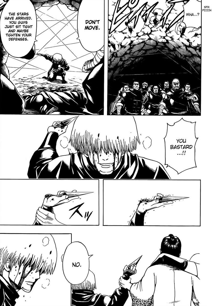 Gintama Chapter 514  Online Free Manga Read Image 7