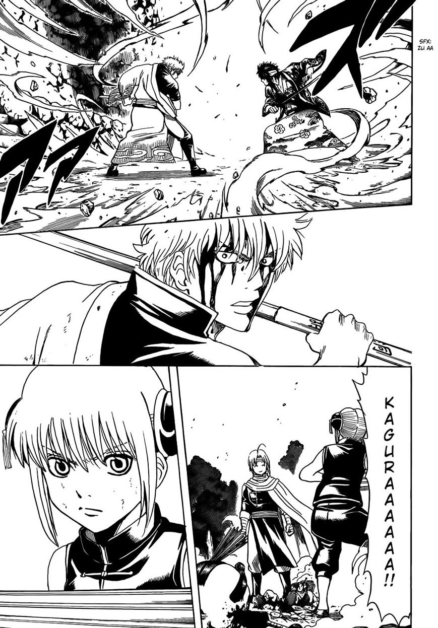 Gintama Chapter 515  Online Free Manga Read Image 3