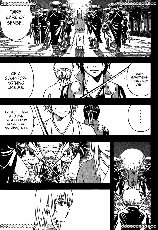Gintama Chapter 516  Online Free Manga Read Image 3