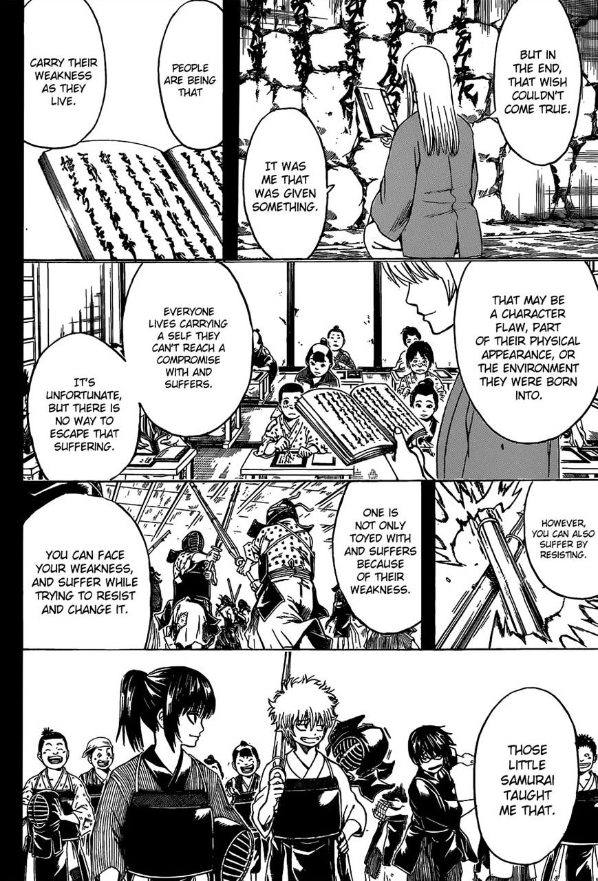 Gintama Chapter 523  Online Free Manga Read Image 13
