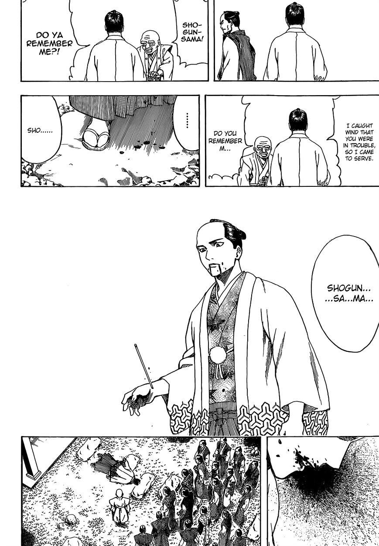 Gintama Chapter 524  Online Free Manga Read Image 14