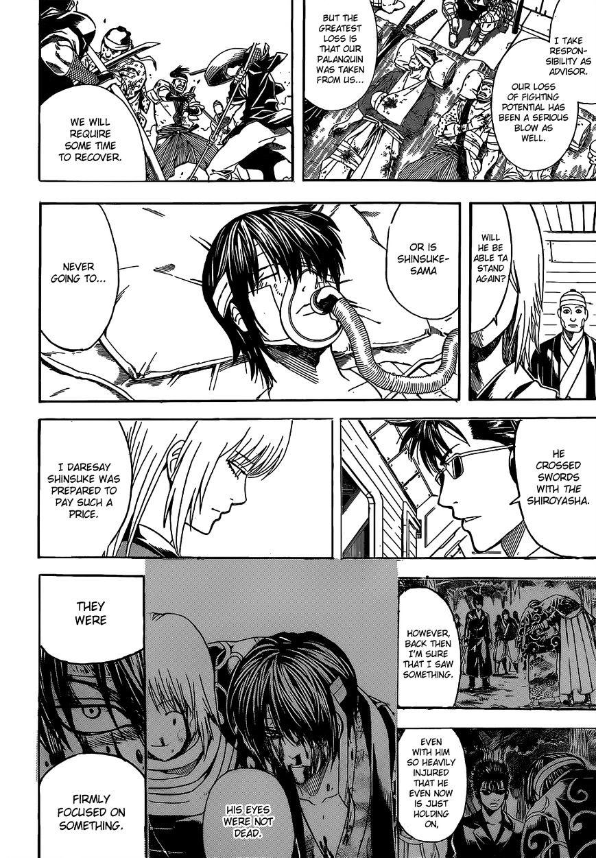 Gintama Chapter 524  Online Free Manga Read Image 2