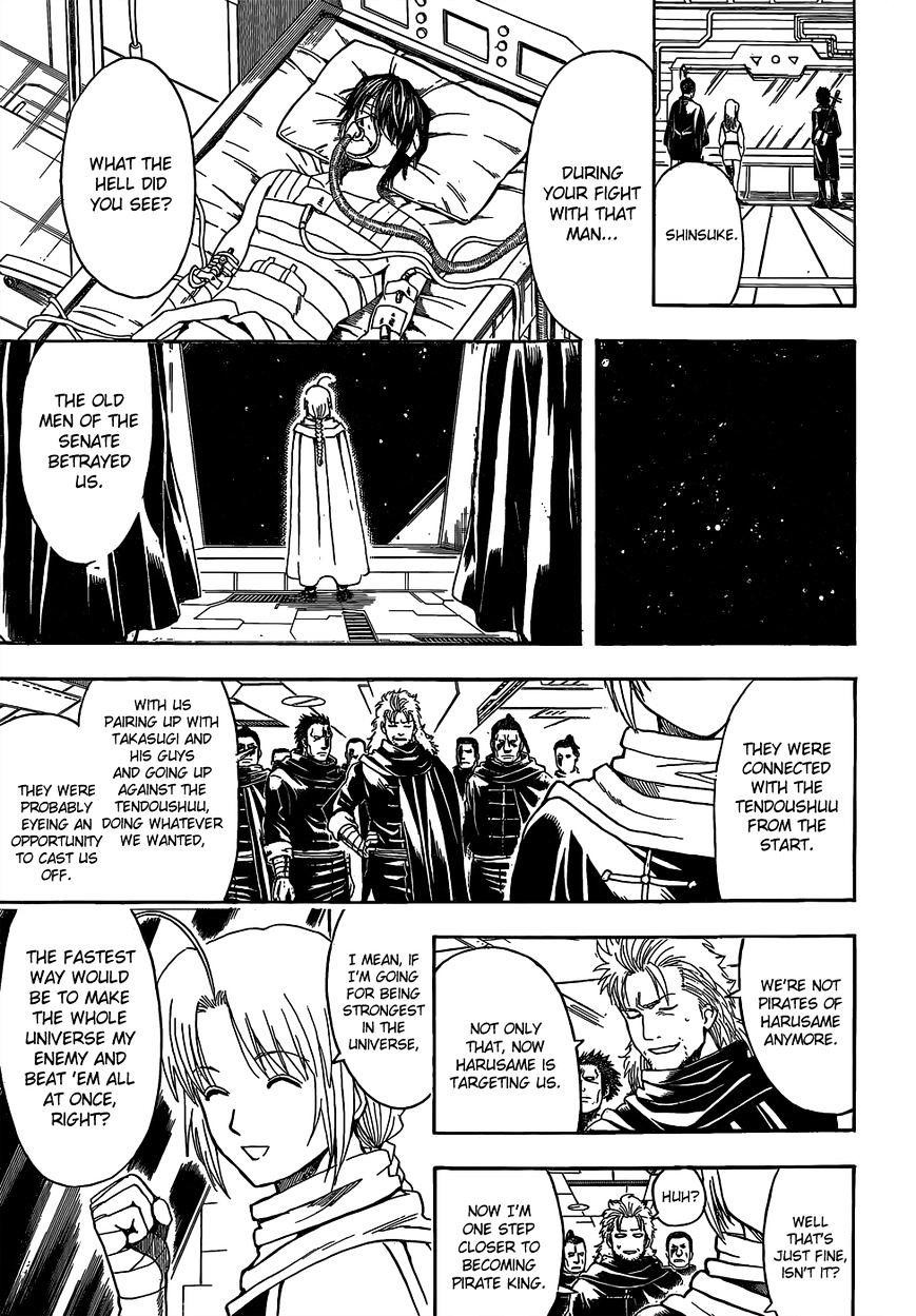 Gintama Chapter 524  Online Free Manga Read Image 3