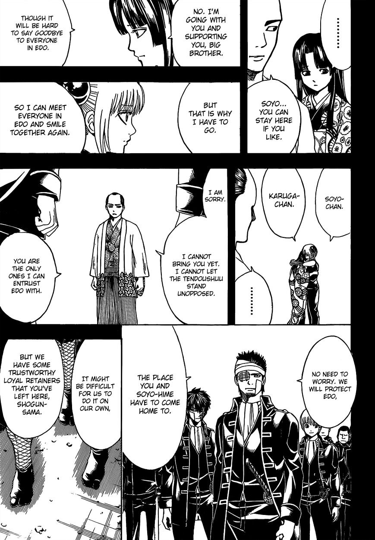 Gintama Chapter 524  Online Free Manga Read Image 7