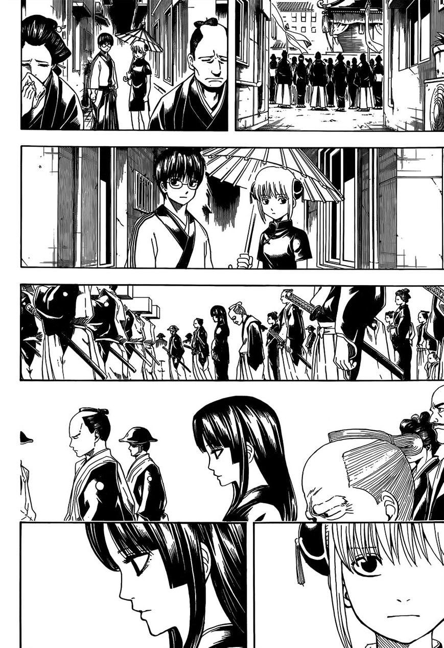 Gintama Chapter 525  Online Free Manga Read Image 5