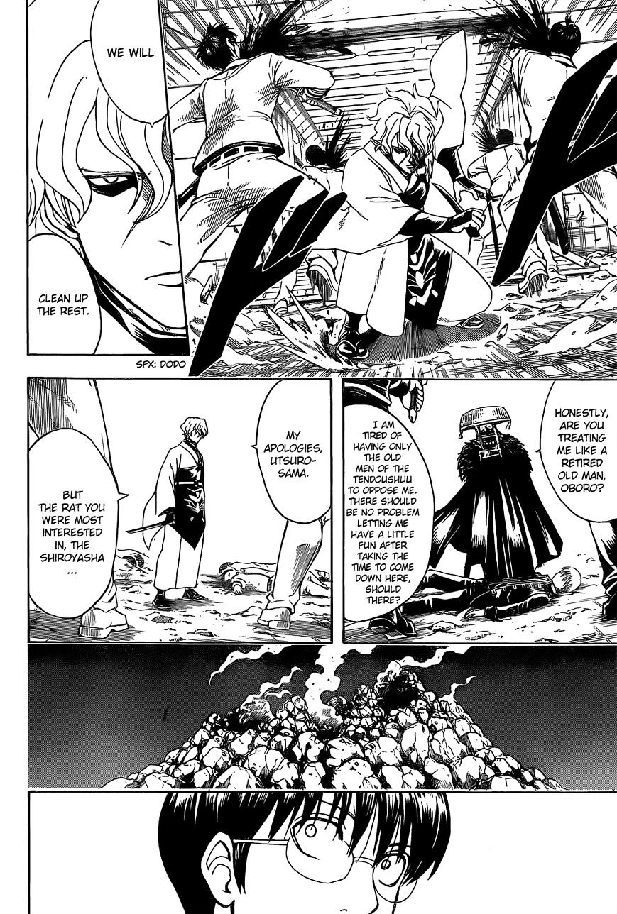 Gintama Chapter 543  Online Free Manga Read Image 10