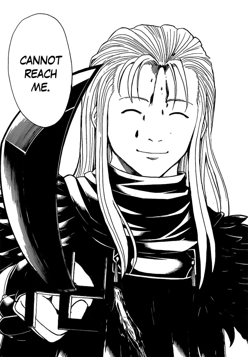 Gintama Chapter 544  Online Free Manga Read Image 13