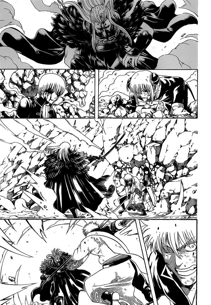 Gintama Chapter 544  Online Free Manga Read Image 5