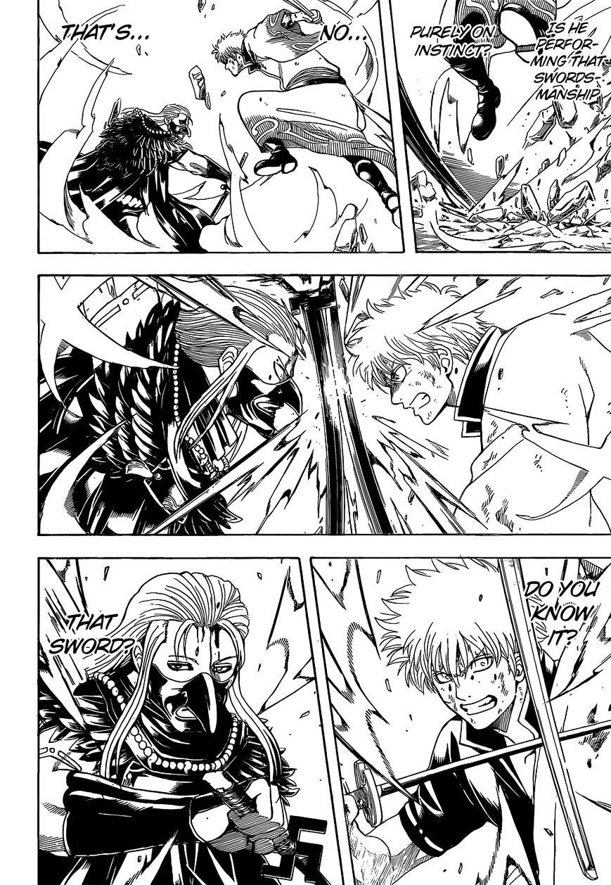 Gintama Chapter 544  Online Free Manga Read Image 8