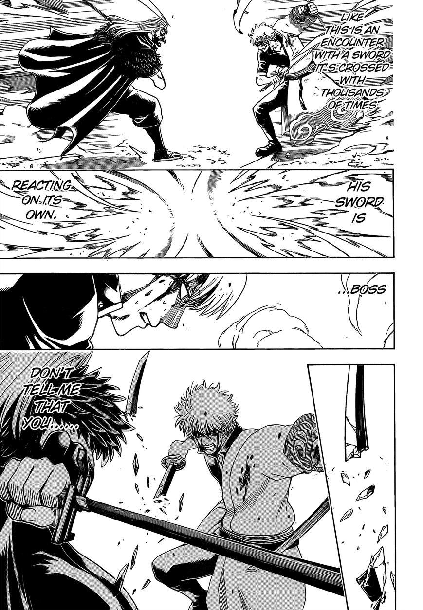 Gintama Chapter 544  Online Free Manga Read Image 9