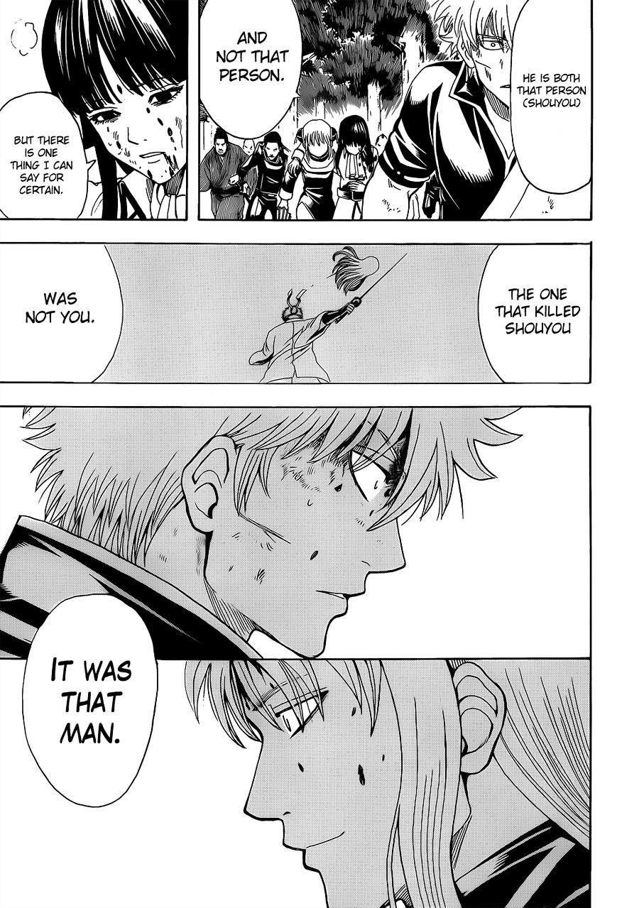 Gintama Chapter 545  Online Free Manga Read Image 11