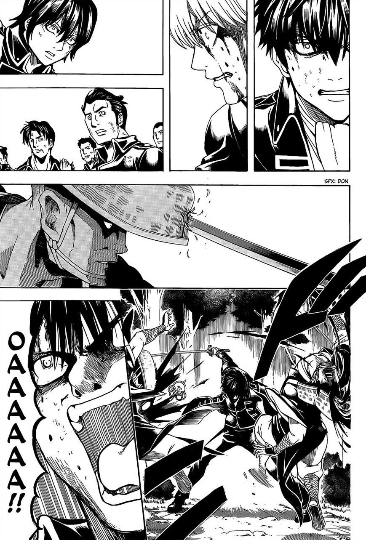 Gintama Chapter 547  Online Free Manga Read Image 7