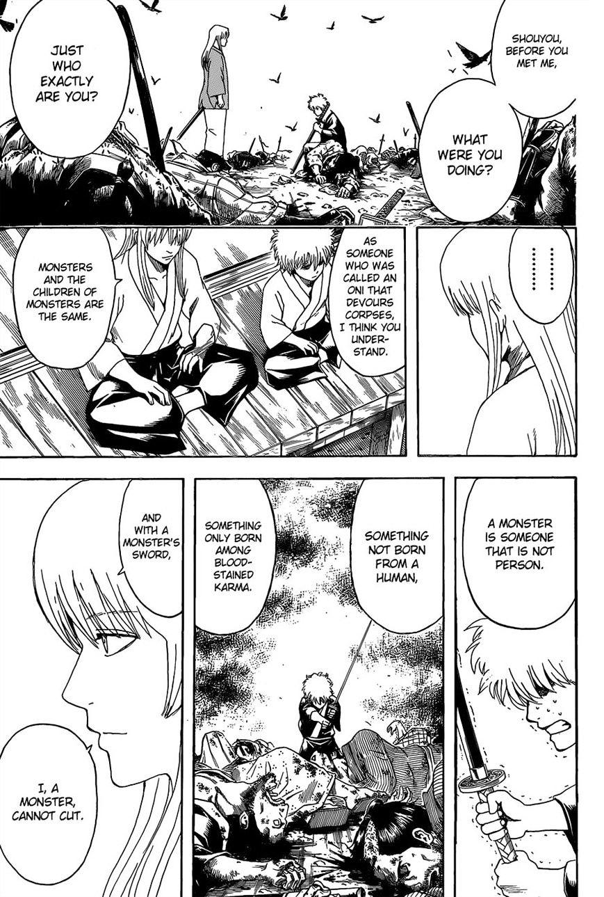 Gintama Chapter 552  Online Free Manga Read Image 5
