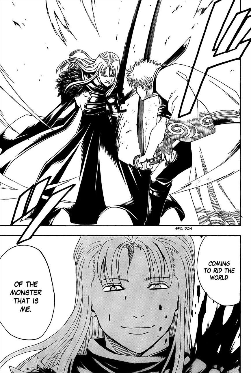 Gintama Chapter 552  Online Free Manga Read Image 7