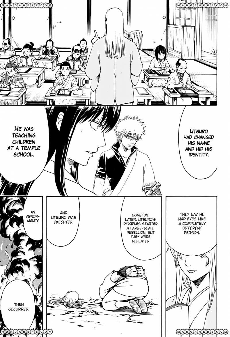 Gintama Chapter 554  Online Free Manga Read Image 10