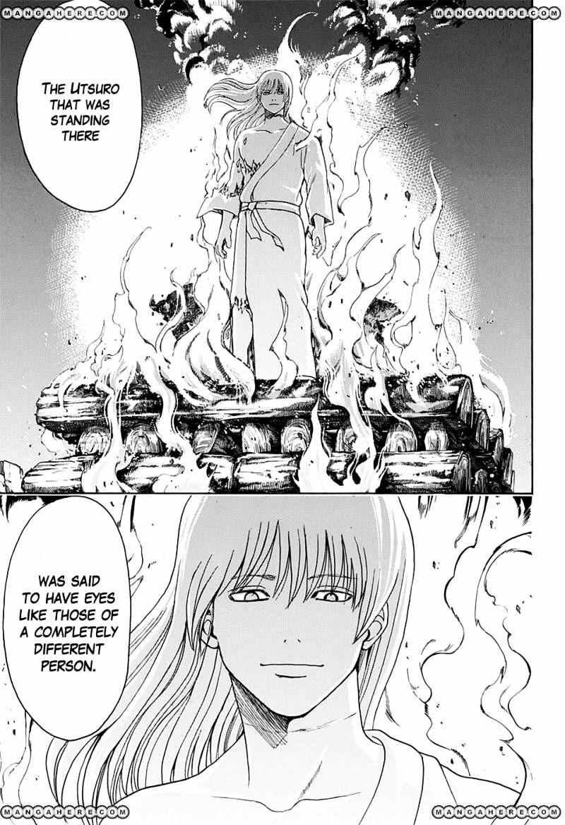 Gintama Chapter 554  Online Free Manga Read Image 12