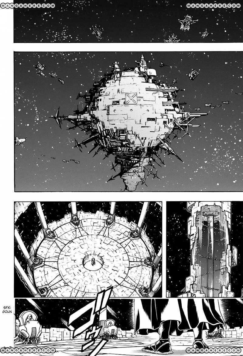 Gintama Chapter 554  Online Free Manga Read Image 3