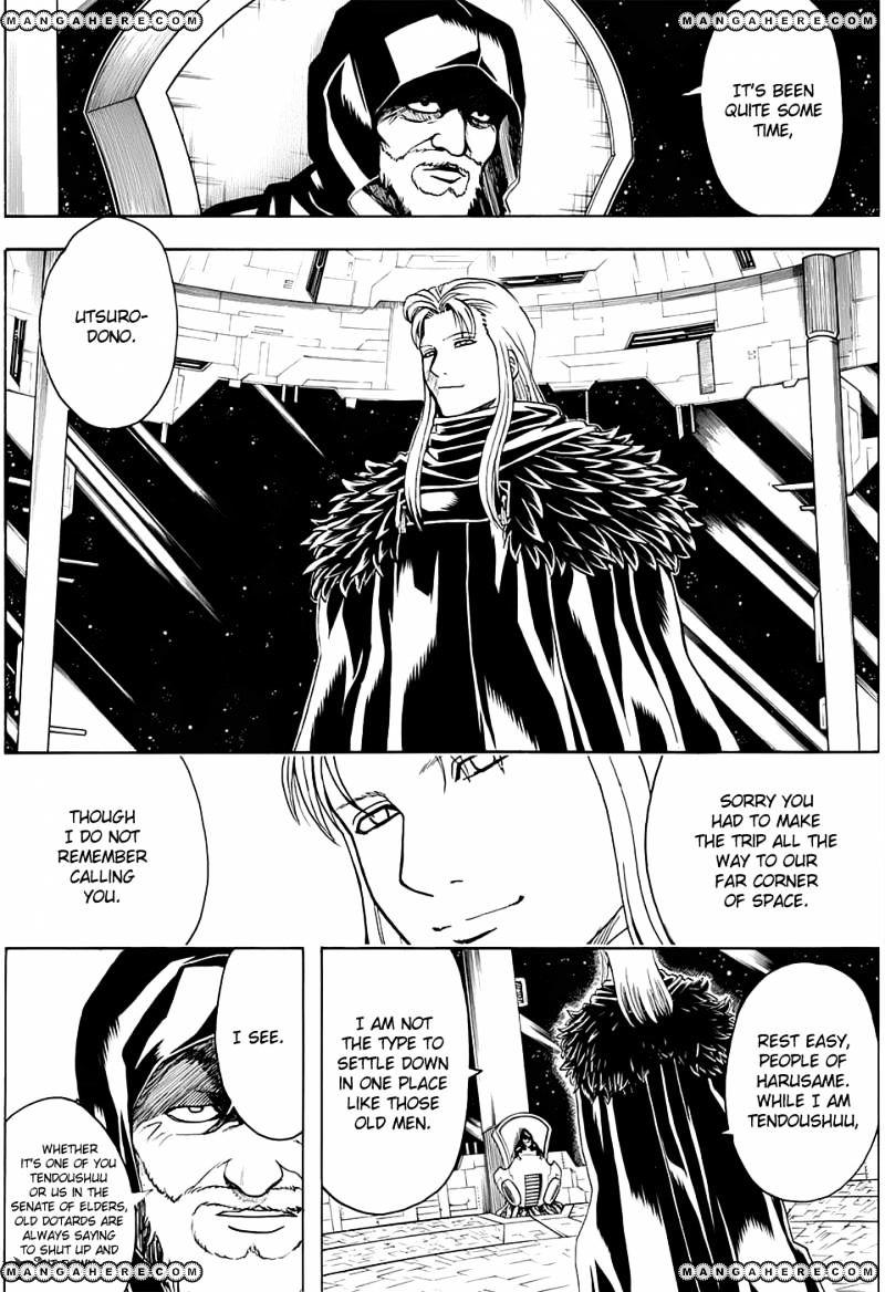 Gintama Chapter 554  Online Free Manga Read Image 4