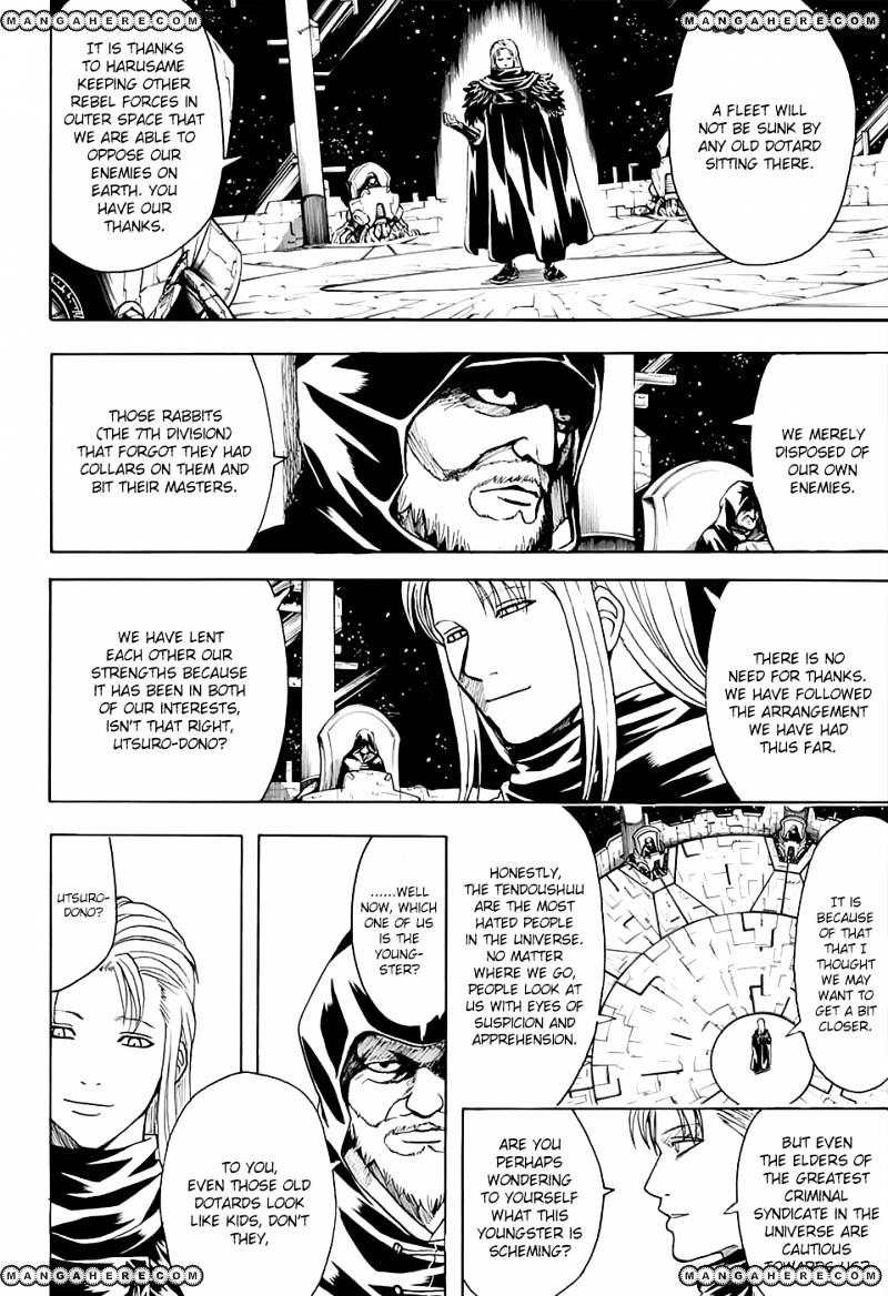 Gintama Chapter 554  Online Free Manga Read Image 5