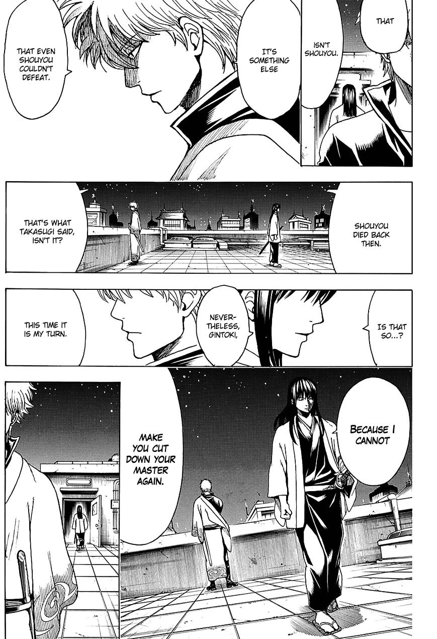Gintama Chapter 555  Online Free Manga Read Image 5