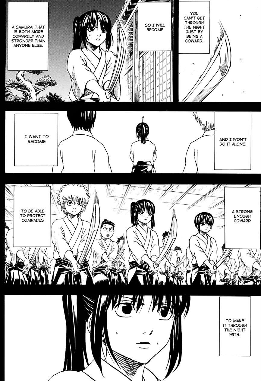 Gintama Chapter 563  Online Free Manga Read Image 11