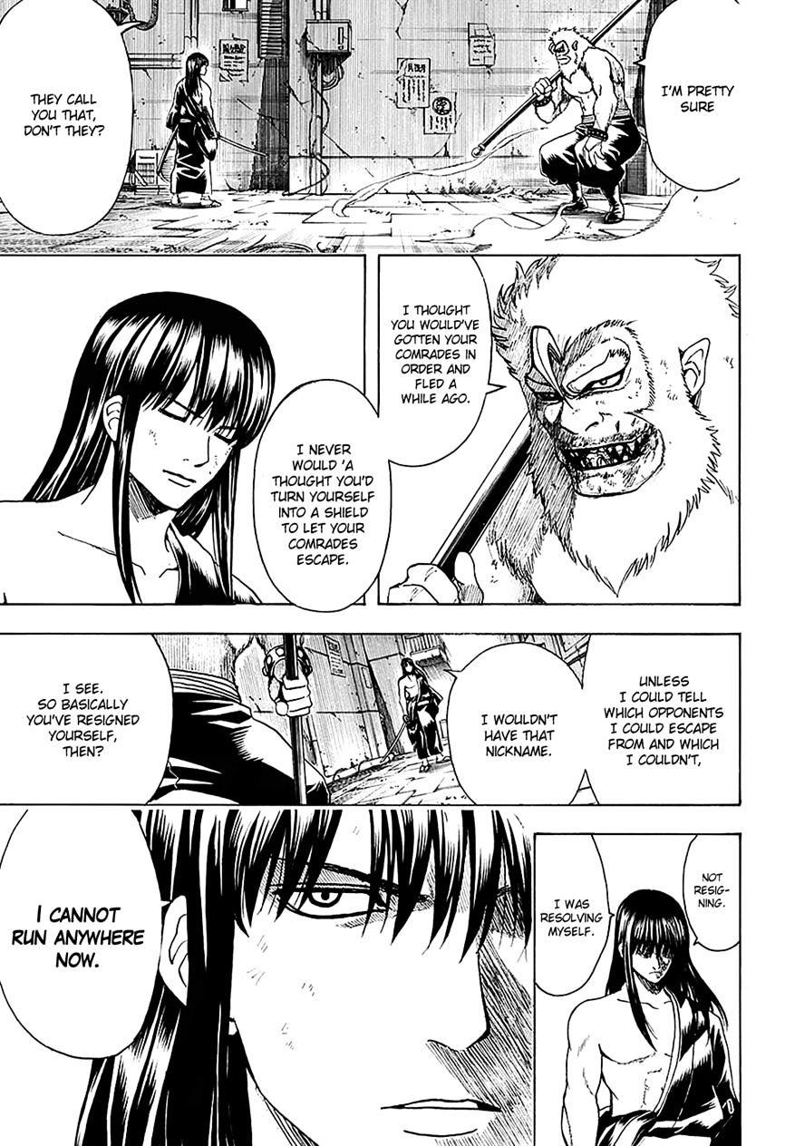 Gintama Chapter 563  Online Free Manga Read Image 5