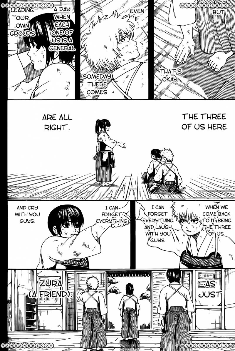 Gintama Chapter 564  Online Free Manga Read Image 14