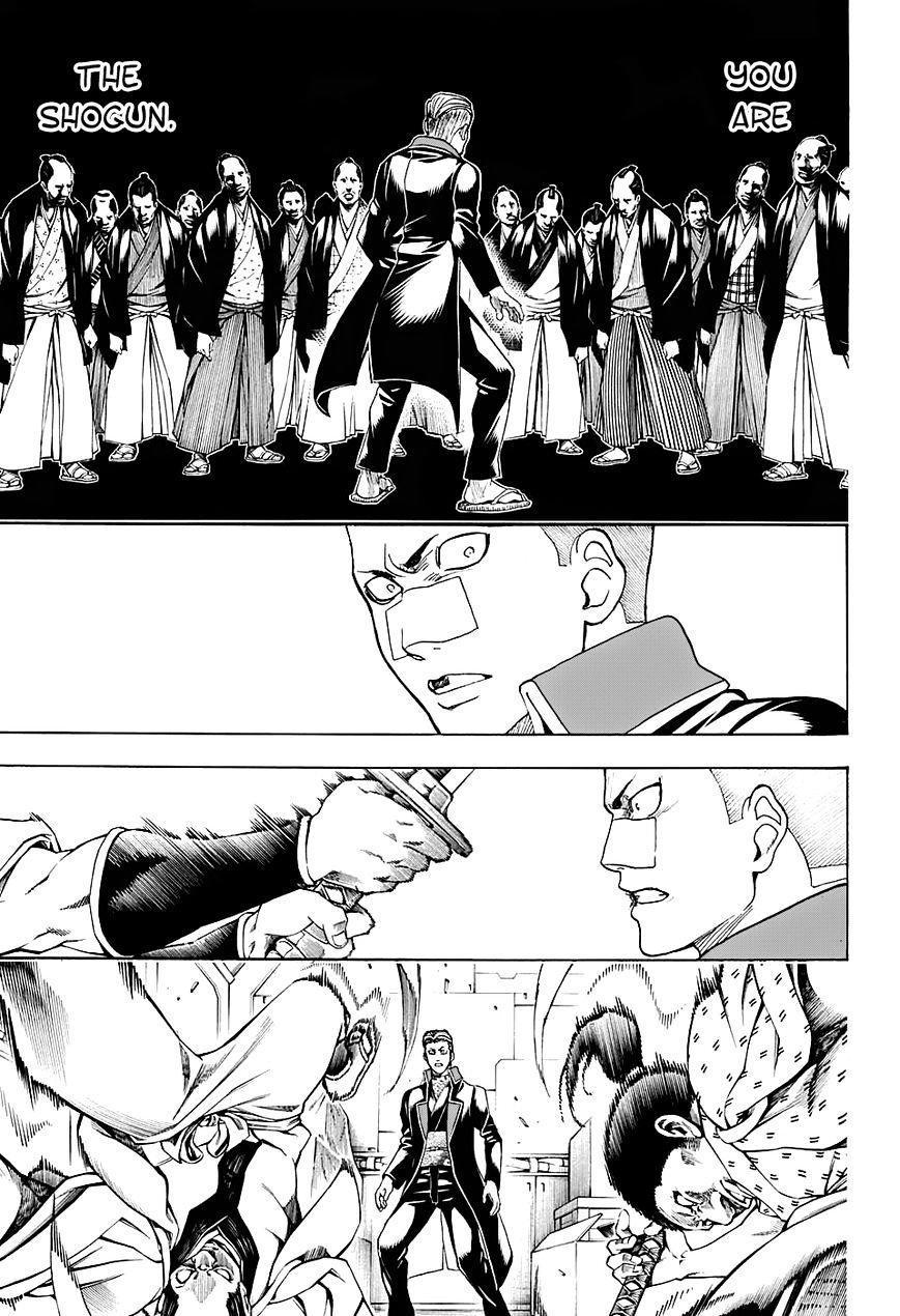 Gintama Chapter 566  Online Free Manga Read Image 3