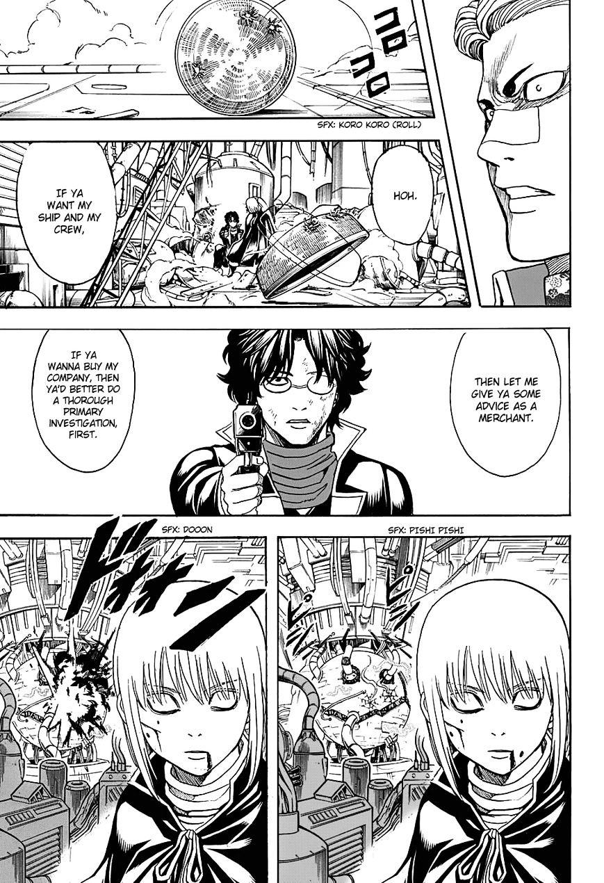 Gintama Chapter 567  Online Free Manga Read Image 7