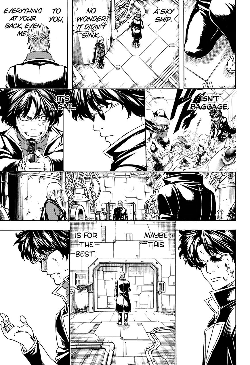 Gintama Chapter 568  Online Free Manga Read Image 7