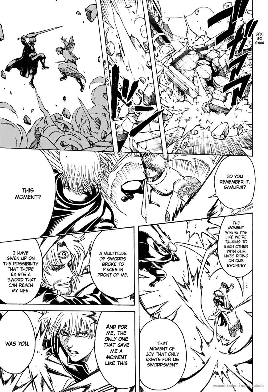 Gintama Chapter 569  Online Free Manga Read Image 13