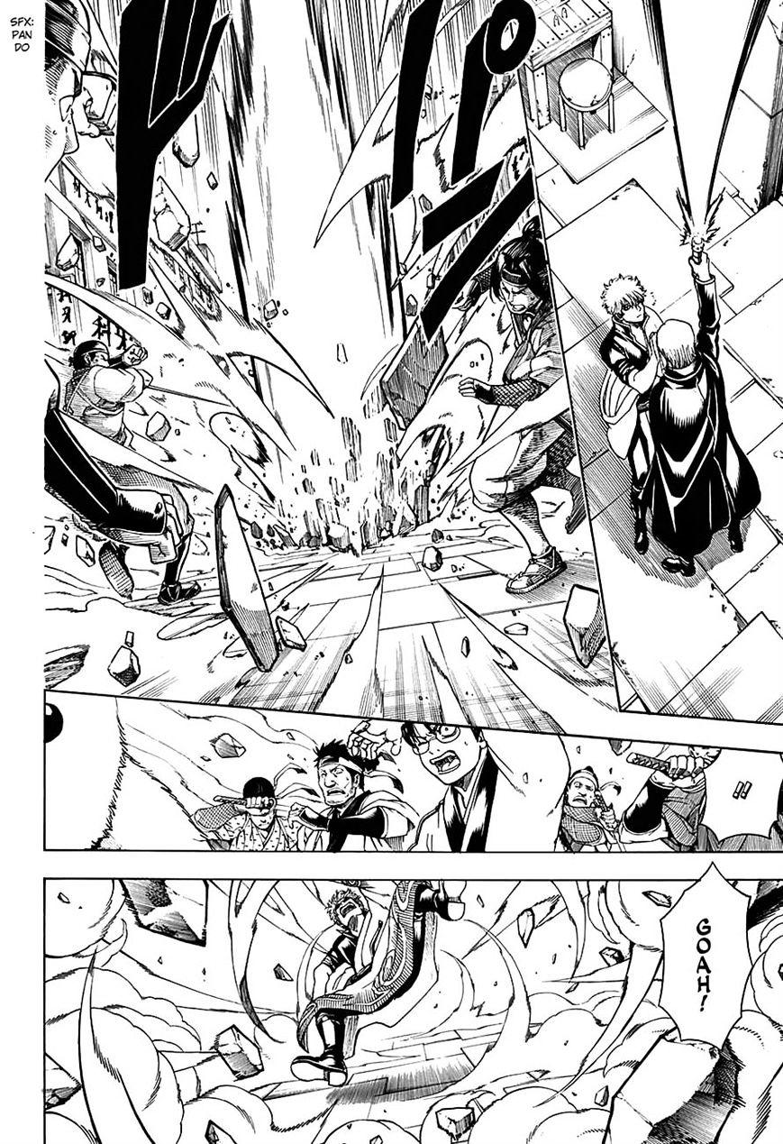 Gintama Chapter 569  Online Free Manga Read Image 4