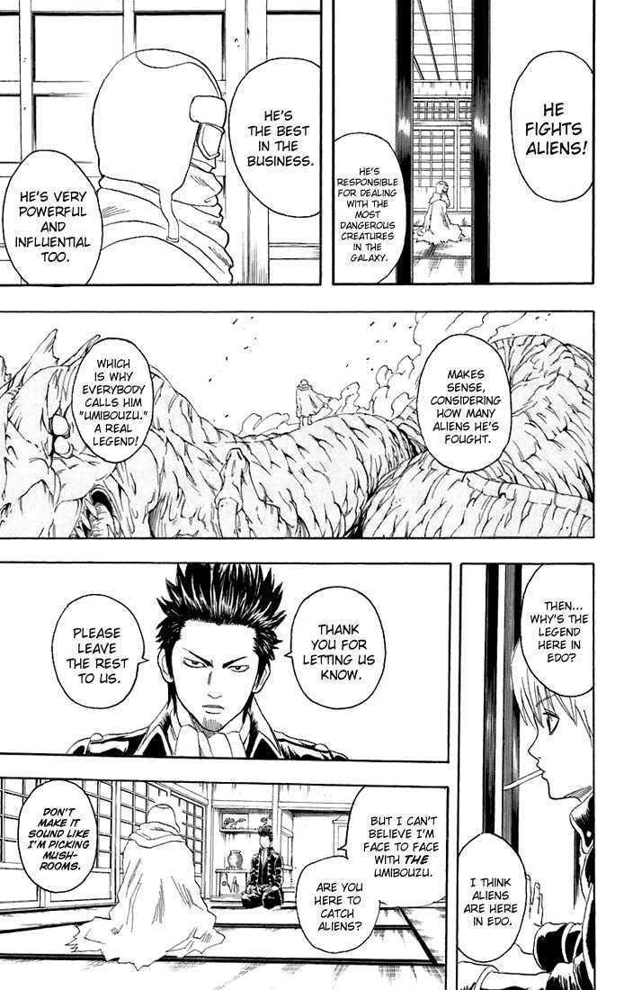 Gintama Chapter 57  Online Free Manga Read Image 10