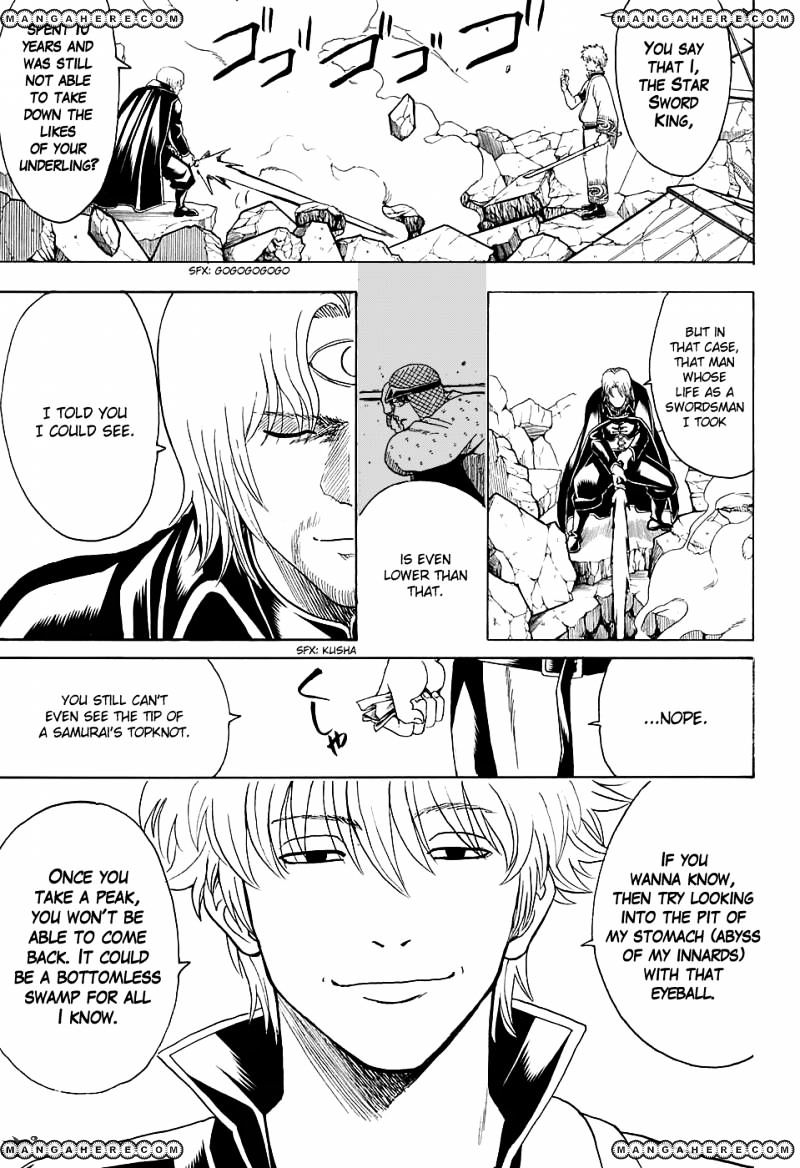 Gintama Chapter 570  Online Free Manga Read Image 7