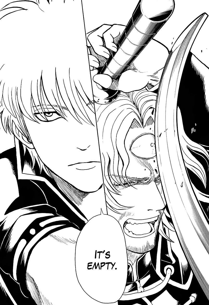 Gintama Chapter 571  Online Free Manga Read Image 10