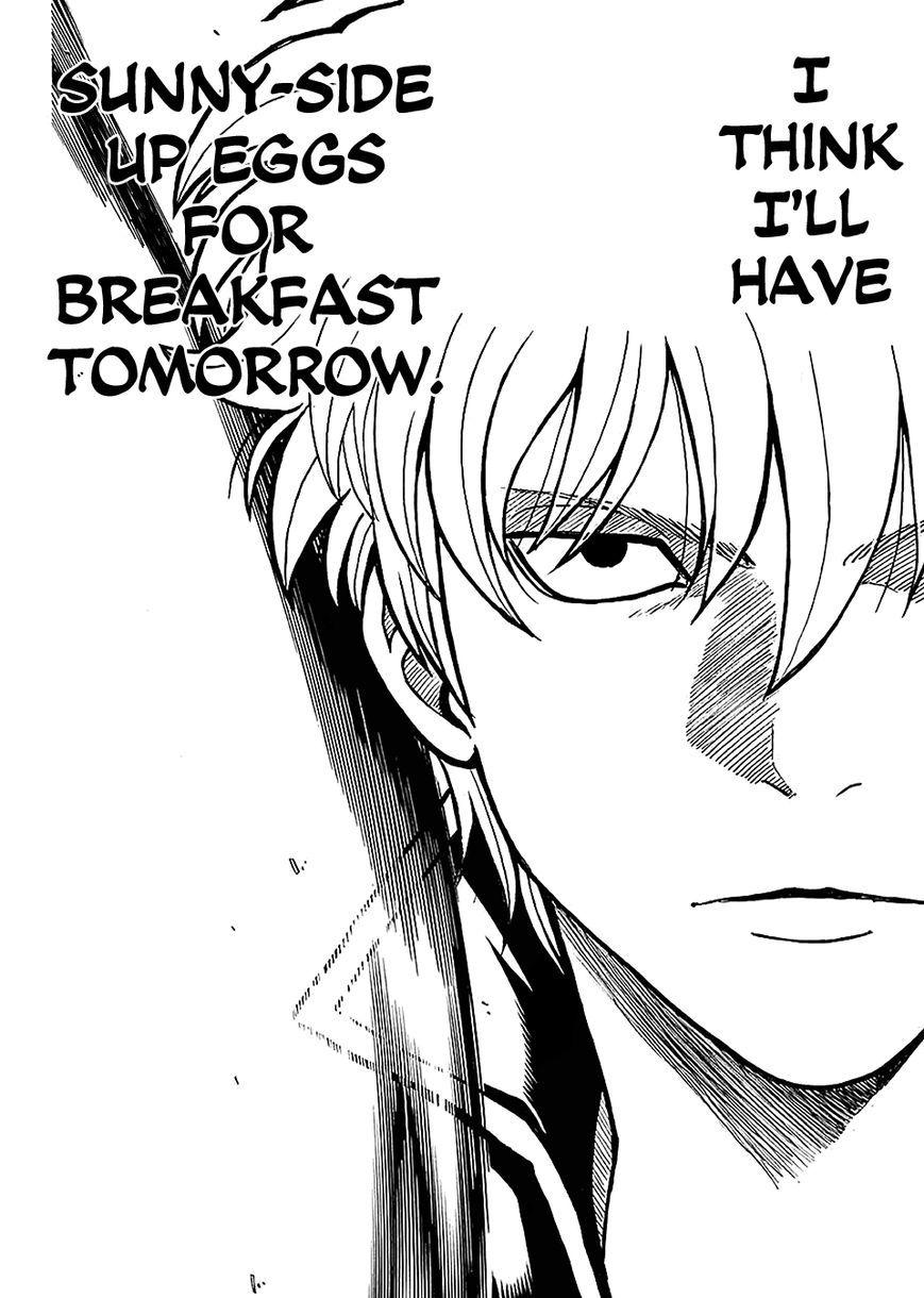 Gintama Chapter 571  Online Free Manga Read Image 6