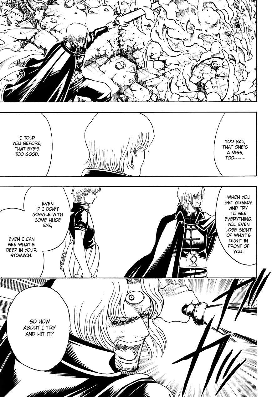 Gintama Chapter 571  Online Free Manga Read Image 9
