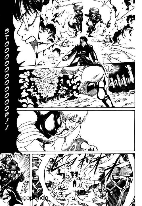 Gintama Chapter 572  Online Free Manga Read Image 12