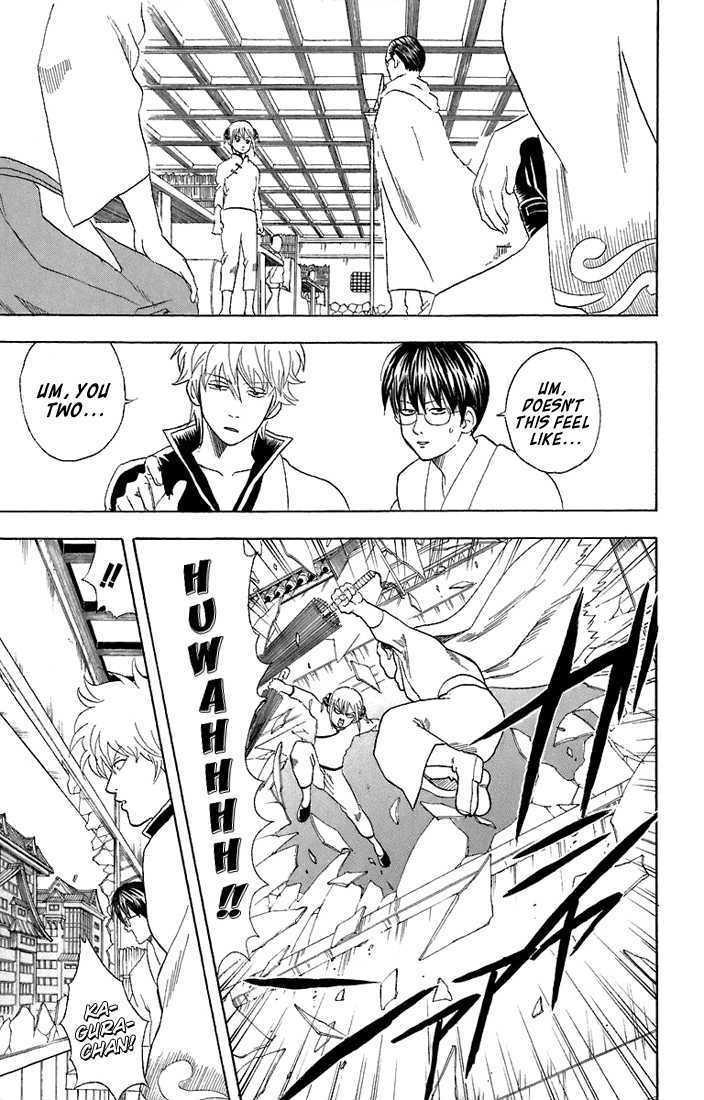 Gintama Chapter 58  Online Free Manga Read Image 10