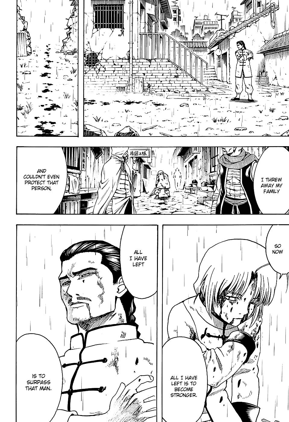 Gintama Chapter 582  Online Free Manga Read Image 6
