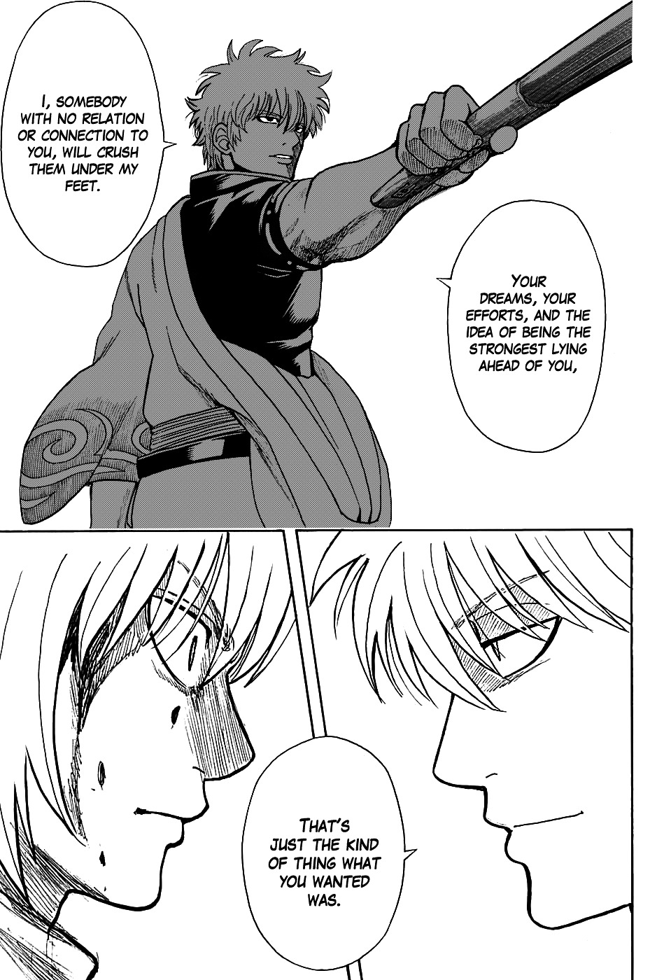 Gintama Chapter 584  Online Free Manga Read Image 11