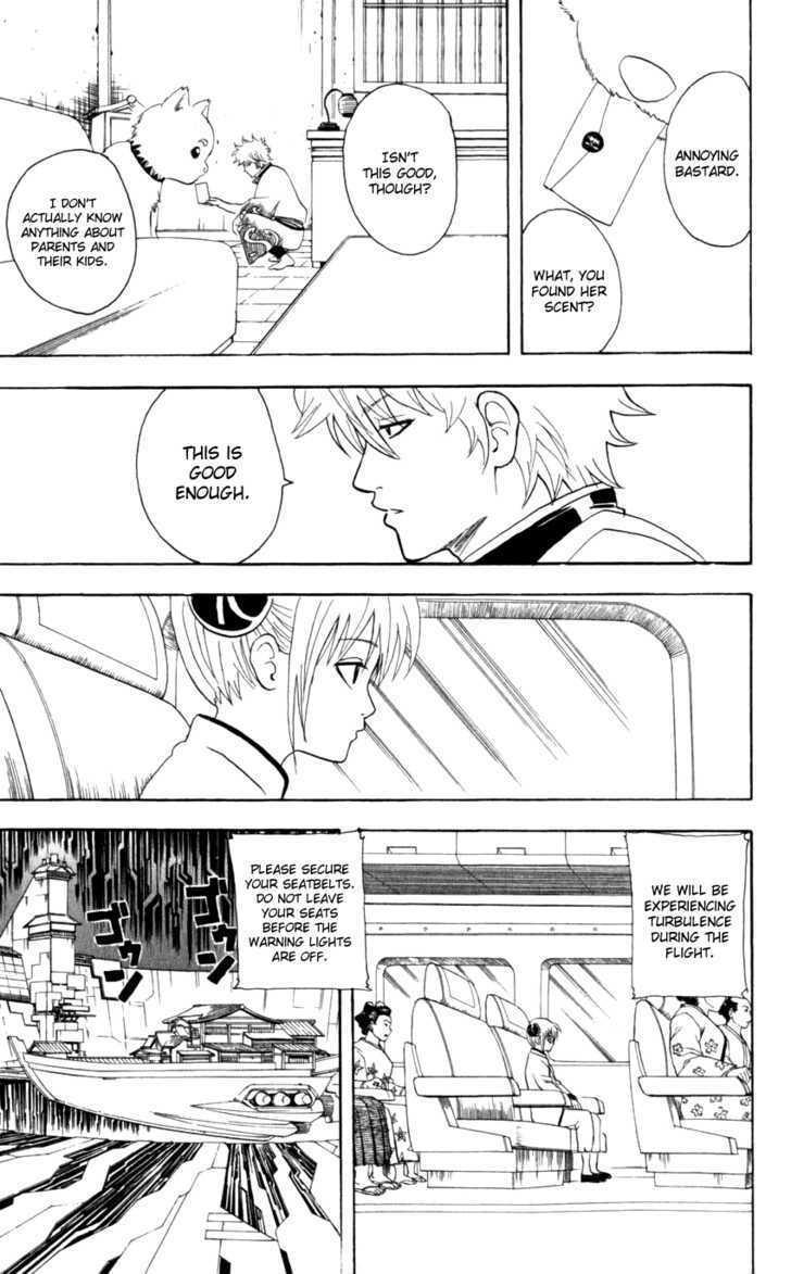 Gintama Chapter 59  Online Free Manga Read Image 12