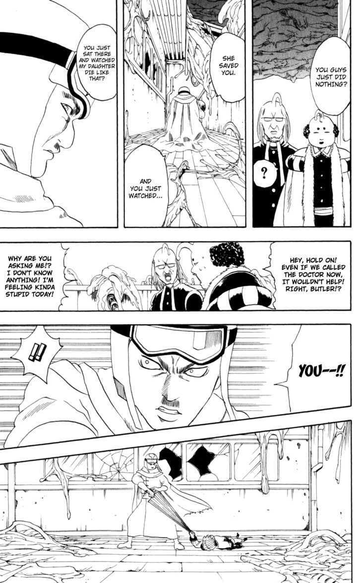 Gintama Chapter 61  Online Free Manga Read Image 8