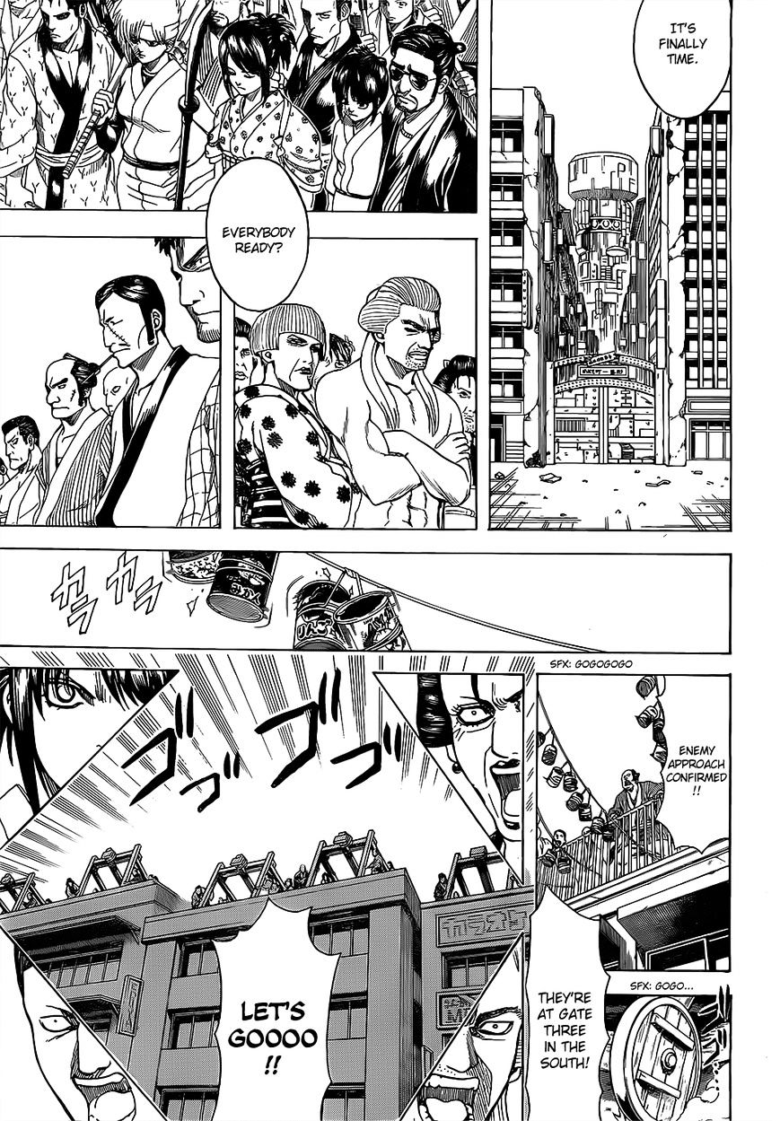 Gintama Chapter 615  Online Free Manga Read Image 5