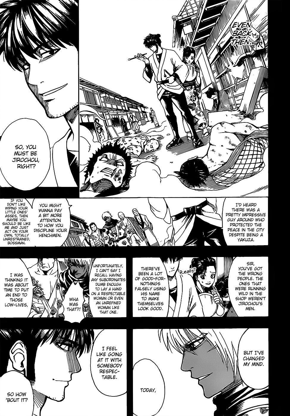 Gintama Chapter 623.2  Online Free Manga Read Image 5