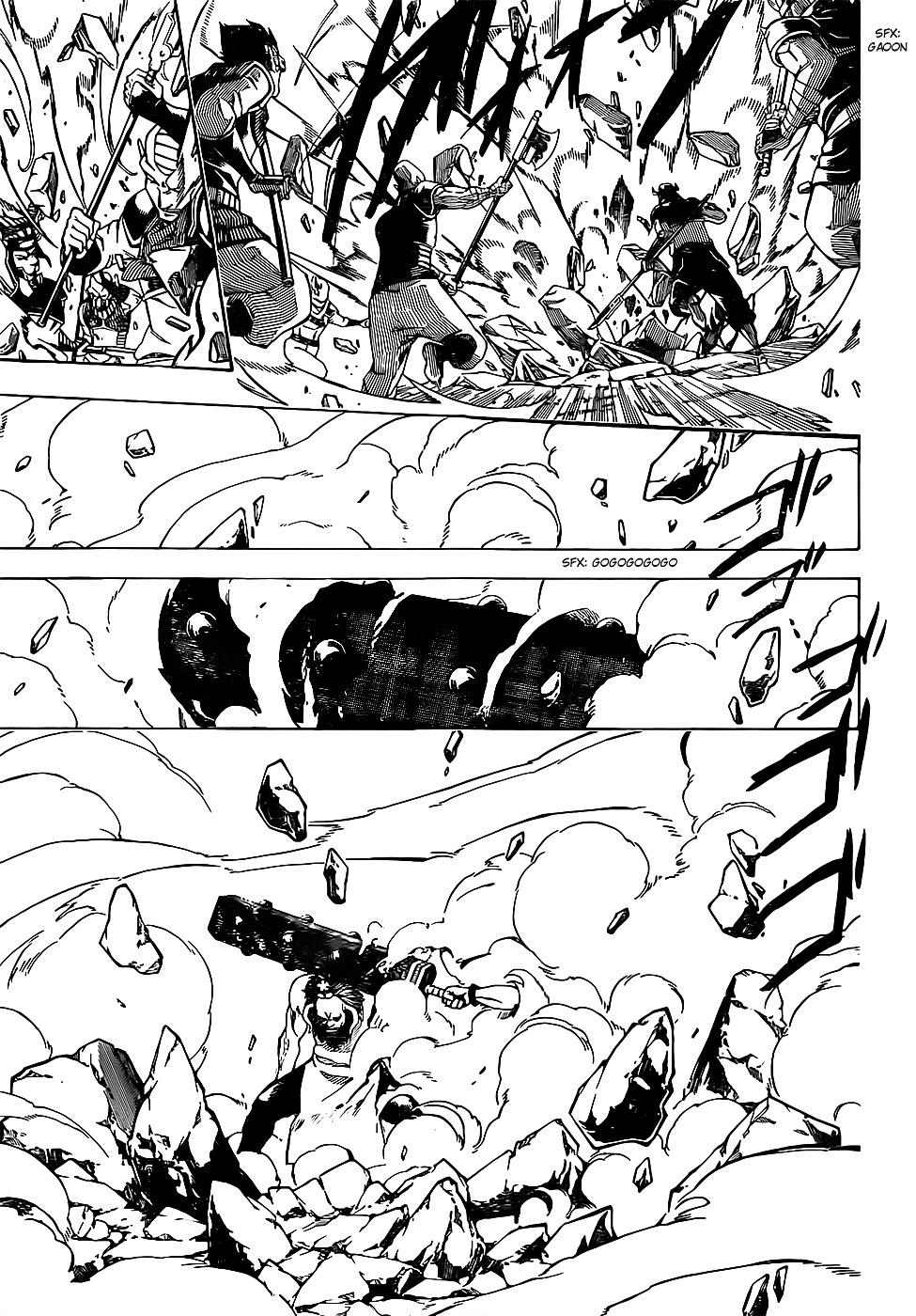 Gintama Chapter 626  Online Free Manga Read Image 7