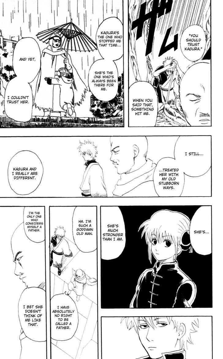 Gintama Chapter 63  Online Free Manga Read Image 16