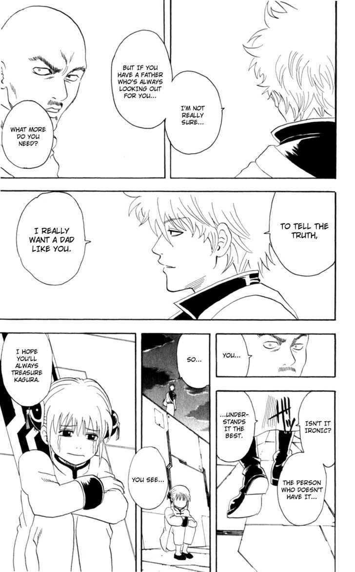 Gintama Chapter 63  Online Free Manga Read Image 18